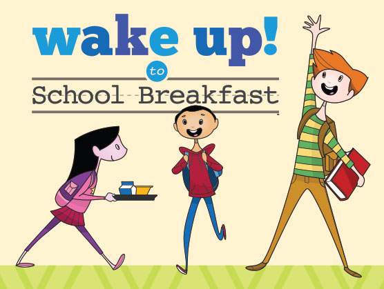 Arrival and Breakfast Procedures at CHES