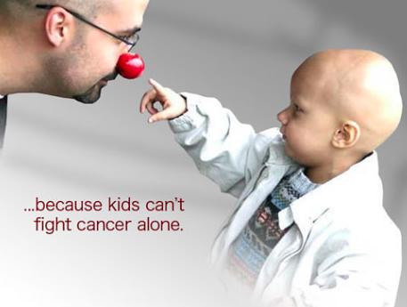 Help Support the Leukemia Lymphoma Society!!
